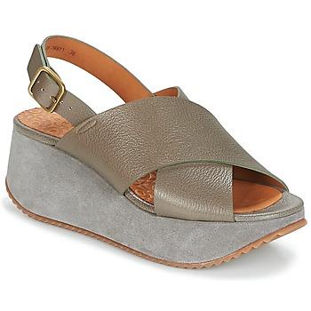 Topánky Ženy Sandále Chie Mihara DOUGAN Šedá