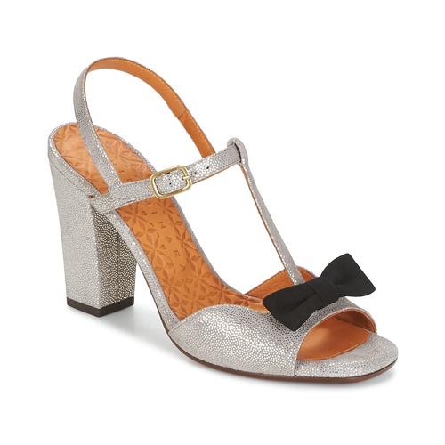 Topánky Ženy Sandále Chie Mihara BRAILE Šedá
