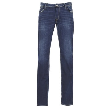 Oblečenie Muži Džínsy Slim Le Temps des Cerises LOURITA Modrá
