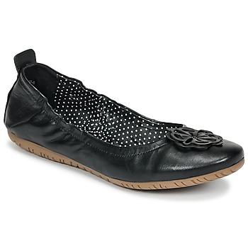 Topánky Ženy Sandále Kickers ROMMY Čierna