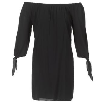 Oblečenie Ženy Krátke šaty LPB Woman ARIN Čierna