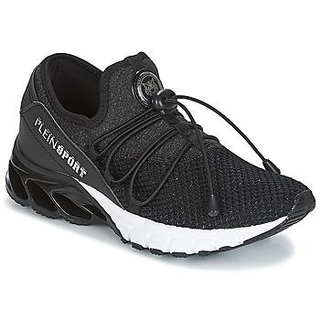 Topánky Ženy Nízke tenisky Philipp Plein Sport KRISTEL Čierna