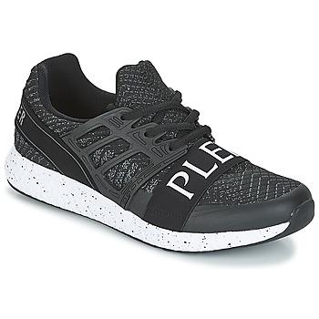 Topánky Ženy Nízke tenisky Philipp Plein Sport RUTH Čierna