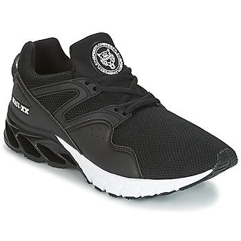 Topánky Muži Nízke tenisky Philipp Plein Sport KSISTOF Čierna