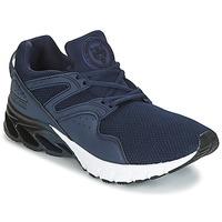 Topánky Muži Nízke tenisky Philipp Plein Sport KSISTOF Námornícka modrá