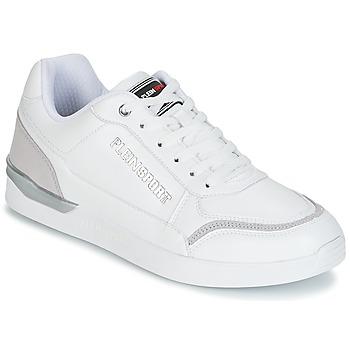 Topánky Muži Nízke tenisky Philipp Plein Sport CHECKMATE Biela