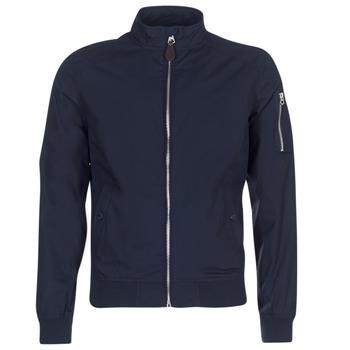 Oblečenie Muži Bundy  Schott KENNY Námornícka modrá