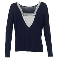 Oblečenie Ženy Svetre Kookaï REPIXU Námornícka modrá