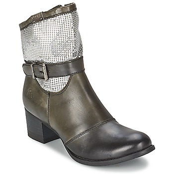 Topánky Ženy Čižmičky Kdopa PENY čierna