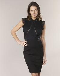 Oblečenie Ženy Blúzky Guess CALEMA Čierna