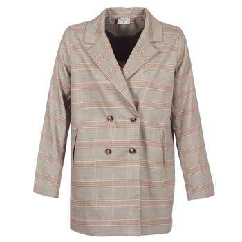 Oblečenie Ženy Saká a blejzre Betty London  Béžová