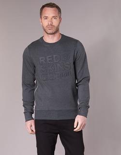 Oblečenie Muži Mikiny Redskins ONWARD Šedá