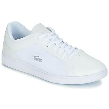 Topánky Muži Nízke tenisky Lacoste ENDLINER 317 1 Biela