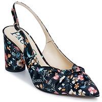 Topánky Ženy Sandále Paco Gil CLAIRE TOFLEX Čierna