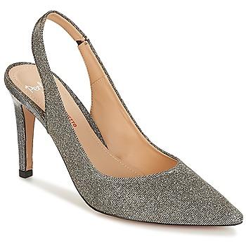 Topánky Ženy Sandále Perlato POLADINN Strieborná