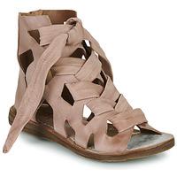 Topánky Ženy Sandále Airstep / A.S.98 RAMOS Ružová