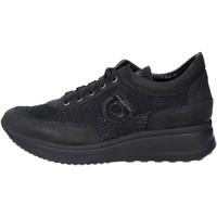 Topánky Ženy Nízke tenisky Agile By Ruco Line 1304(G) Black