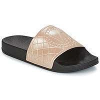 Topánky Ženy športové šľapky Versace Jeans E0VRBSH1 Zlatá