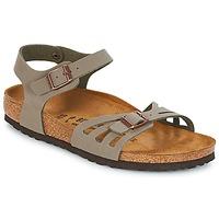 Topánky Ženy Sandále Birkenstock BALI Šedá