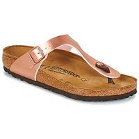 Topánky Ženy Žabky Birkenstock GIZEH Ružová