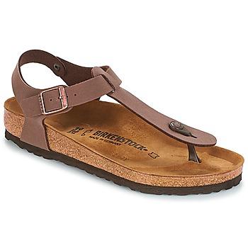 Topánky Ženy Sandále Birkenstock KAIRO Hnedá