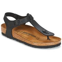 Topánky Ženy Sandále Birkenstock KAIRO Čierna