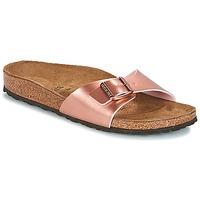 Topánky Ženy Šľapky Birkenstock MADRID Ružová