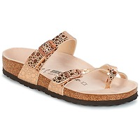 Topánky Ženy Žabky Birkenstock MAYARI Ružová