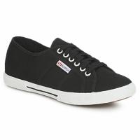 Topánky Nízke tenisky Superga 2950 COTU čierna