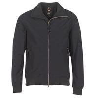 Oblečenie Muži Kabáty Timberland DV MT KG WINTR SAILR BLACK Čierna