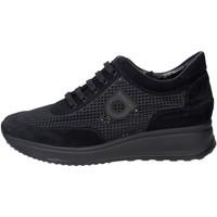 Topánky Ženy Nízke tenisky Agile By Ruco Line 1304(A12) Black
