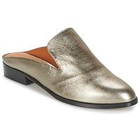 Topánky Ženy Šľapky Robert Clergerie  Strieborná