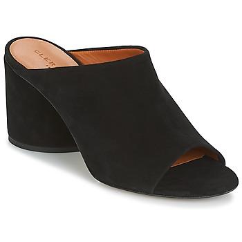 Topánky Ženy Šľapky Robert Clergerie OUTERKOLA Čierna