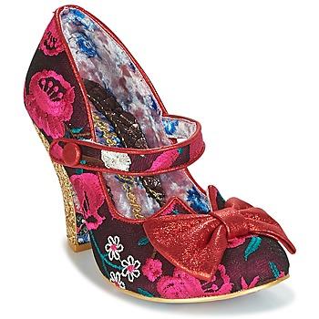 Topánky Ženy Lodičky Irregular Choice FANCY THIS Ružová