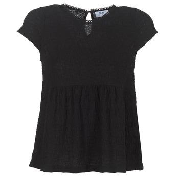 Oblečenie Ženy Blúzky Betty London INNATUNA Čierna