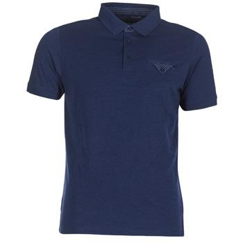 Oblečenie Muži Polokošele s krátkym rukávom Casual Attitude ITATATO Modrá