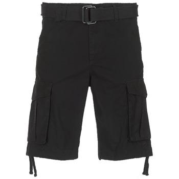 Oblečenie Muži Šortky a bermudy Jack & Jones JJIANAKIN Čierna