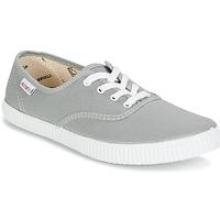 Topánky Nízke tenisky Victoria INGLESA LONA šedá