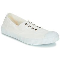 Topánky Nízke tenisky Victoria 6623 Biela