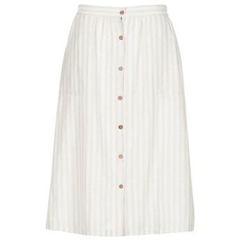 Oblečenie Ženy Sukňa Betty London INNATIMBO Krémová