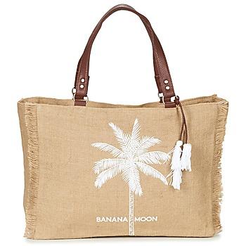 Tašky Ženy Veľké nákupné tašky  Banana Moon ERIN MAHINA Telová