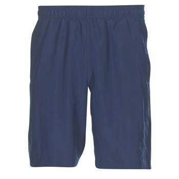 Oblečenie Muži Šortky a bermudy Under Armour WOVEN GRAPHIC WORDMARK SHORT Modrá