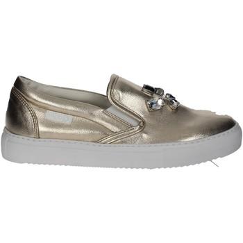 Topánky Ženy Slip-on Agile By Ruco Line 2813(10*) Gold