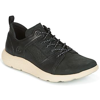 Topánky Muži Nízke tenisky Timberland FLYROAM LEATHER OXFO Čierna