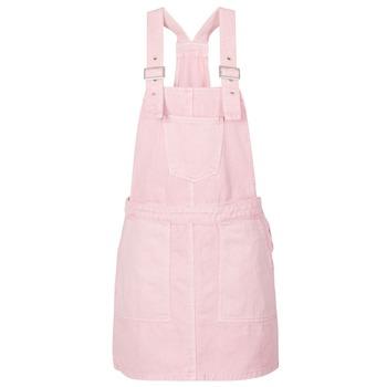 Oblečenie Ženy Krátke šaty Vero Moda VMMALOU Ružová