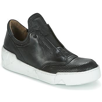 Topánky Ženy Polokozačky Airstep / A.S.98 CONCEPT Čierna