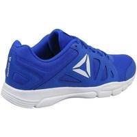 Topánky Muži Bežecká a trailová obuv Reebok Sport Trainfusion Nine 20 Modrá
