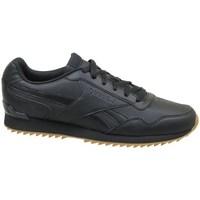 Topánky Muži Nízke tenisky Reebok Sport Royal Glide Čierna