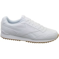 Topánky Muži Nízke tenisky Reebok Sport Royal Glide Biela