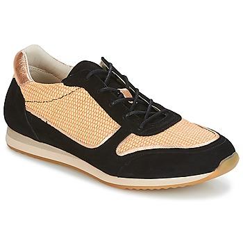 Topánky Ženy Nízke tenisky Bocage LYMAN Čierna
